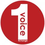 1voice4change.com